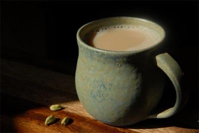 Āfrikas kardamona tēja