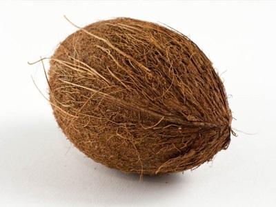 Augstas kvalitātes kokosrieksts
