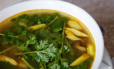 Tom Yam Khe Kai - Fillet Ayam Masak