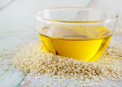 Produkcja oleju sezamowego