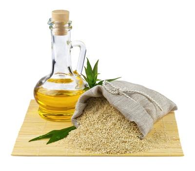 Skład chemiczny oleju sezamowego