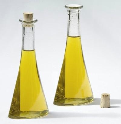 Korzyści z oleju sezamowego