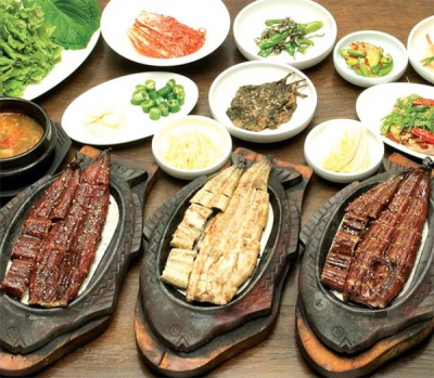 Lukrecja w kuchni azjatyckiej