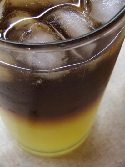 Śrubokręt mandarynki koktajlowe