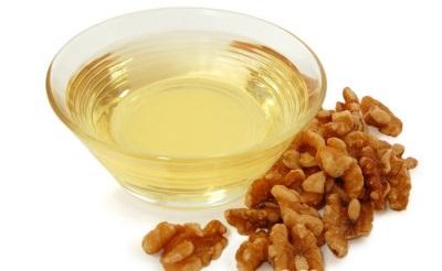 Penggunaan minyak walnut untuk tujuan kosmetik