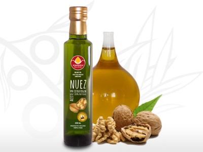 Fakta menarik mengenai minyak walnut