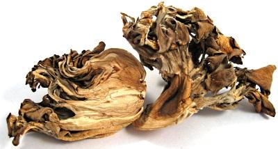 Αποξηραμένα μανιτάρια Meytake
