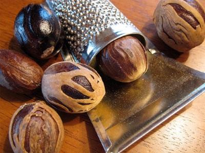 Употреба на индийско орехче