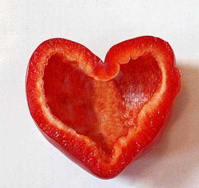 Fakta menarik mengenai paprika
