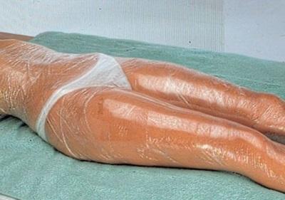 Paprika Wraps