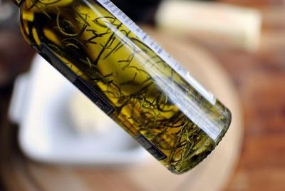 Зехтин с масло от розмарин