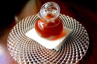 Πράσινο τσάι σαφράν