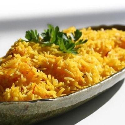 Ρυζιού σαφράν