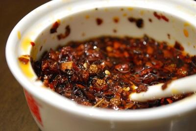 A composição química da pimenta Szechuan