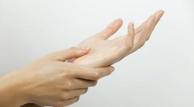 Todikamp für Hautprobleme