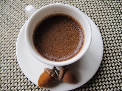 Kafija no ozolzīles