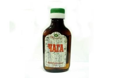 Öl-Extrakt Chaga