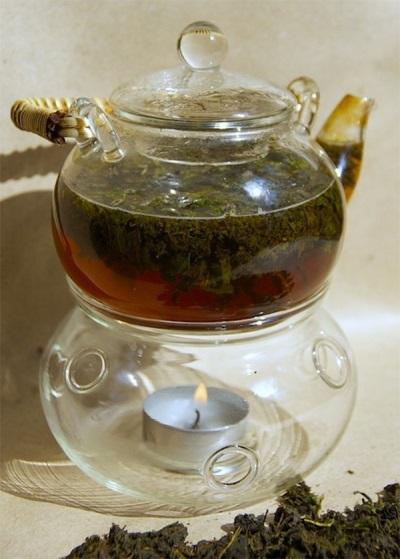 Arbata su arbata