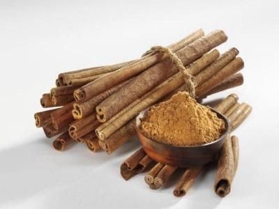Cassia Spice Making