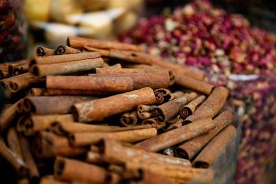 Malabar Cinnamon