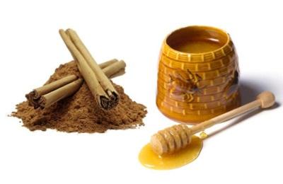 Κανέλα με μέλι