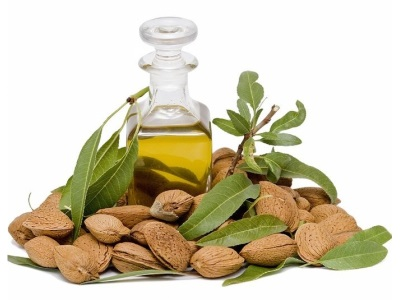 Olej migdałowy jest używany do celów medycznych.