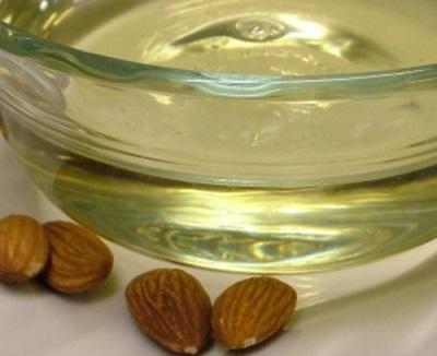 Oczyszczanie oleju migdałowego