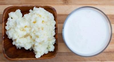 Milchpilz ist in der Kosmetologie beliebt.
