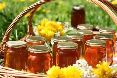 Dandelion Jam