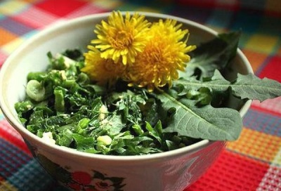 Salad pelangsing