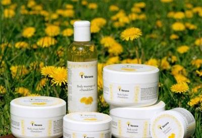Dandelion Cosmetics
