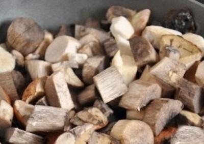 Гъби от манатарки имат някои полезни свойства за тялото.