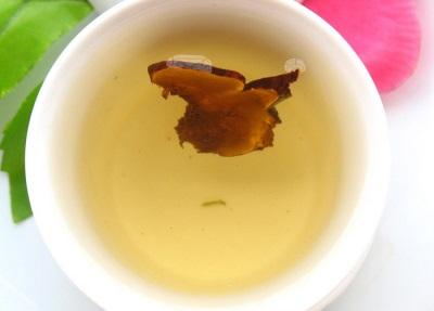Τα μανιτάρια Reishi χρησιμοποιούνται για προβλήματα βάρους.