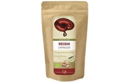 Το Reishi ενδείκνυται για πολλές ασθένειες και χρησιμοποιείται συχνά στην ιατρική.