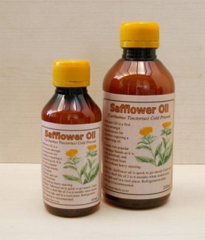 Minyak safflower