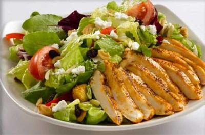 Salad Mentega Safflower